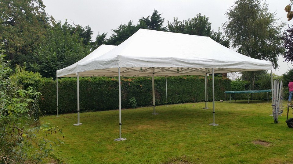 Tent Capacity Chart:what is the tent size and how many people it can fit?