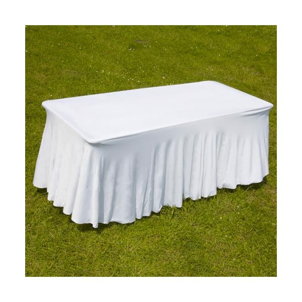 Buffet table location for Nappe pour table exterieur